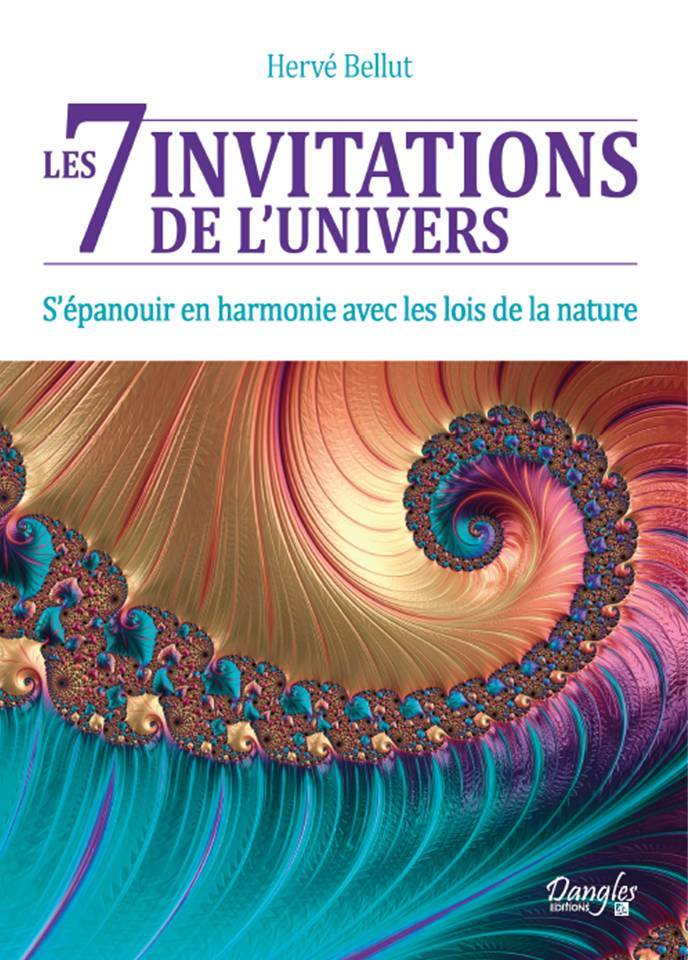 Les 7 invitations de l'univers